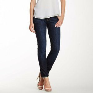 7 For All Mankind The Slim Cigarette Jeans 26